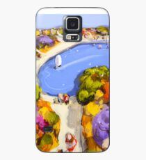 Sailing by Case/Skin for Samsung Galaxy