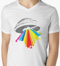 colour invaders #2 T-Shirt