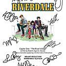 Riverdale Script by CapnMarshmallow