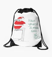 Have yourself a ... Drawstring Bag