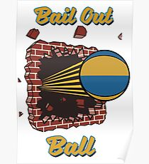 bail out revised Poster