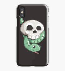 The Dark Mark - Cute iPhone Case
