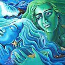 Reclaiming the Seas by Angela Treat Lyon