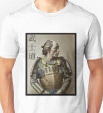 Samurai Bushido Unisex T-Shirt