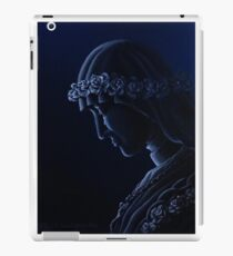 Virgin Mary of La Salette iPad Case/Skin