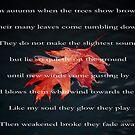 Autumn Leaf... by LjMaxx