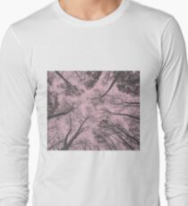 Forest in the sky T-Shirt