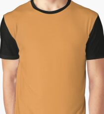 Tiger's Eye Graphic T-Shirt