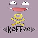 koffeeeeee by KanaHyde