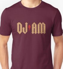 DJ AM Unisex T-Shirt