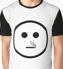 Cynical Being Graphic T-Shirt