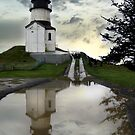 cape disappointment by gabryshak
