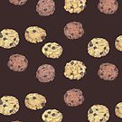 cookies_brown by hahaha-creative