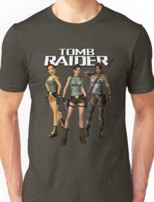 Lara Croft - Tomb Raider Unisex T-Shirt