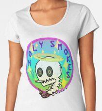 Holy Smokes Women's Premium T-Shirt
