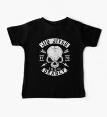 JIU JITSU - 100% DEADLY - BRAZILIAN JIU JITSU Kids Clothes