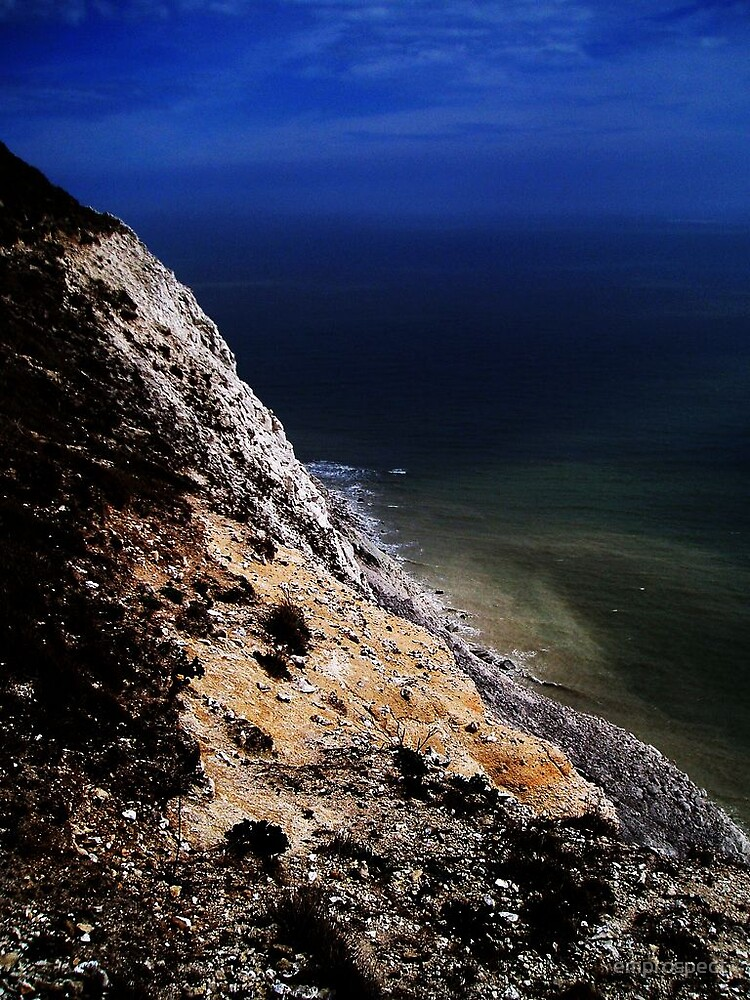 Beachy Head by emprospect