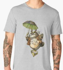 My neighbor Totoro Men's Premium T-Shirt