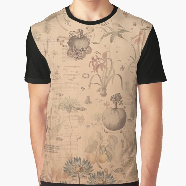 The Sky People Graphic T-Shirt