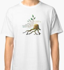 Se jeg gjør noe nytt Classic T-Shirt