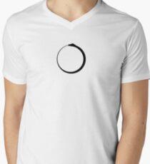 Ouroboros Men's V-Neck T-Shirt