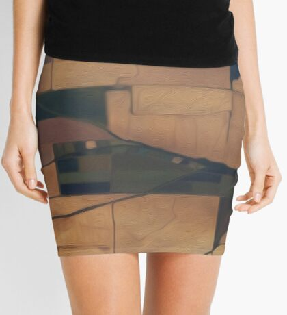 Midwest America Mini Skirt