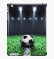 Football stadium iPad Case/Skin
