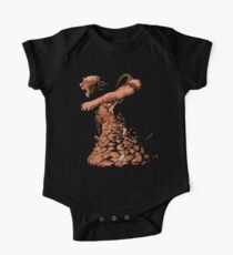 Altered Beast Aggar Kids Clothes