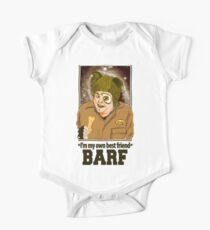 Spaceballs - Barf Kids Clothes