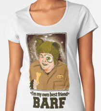 Spaceballs - Barf Women's Premium T-Shirt