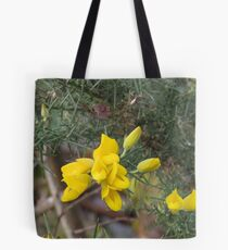 Donegal gold Tote Bag