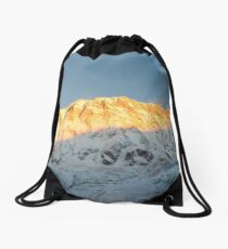 HIMALAYAS Drawstring Bag