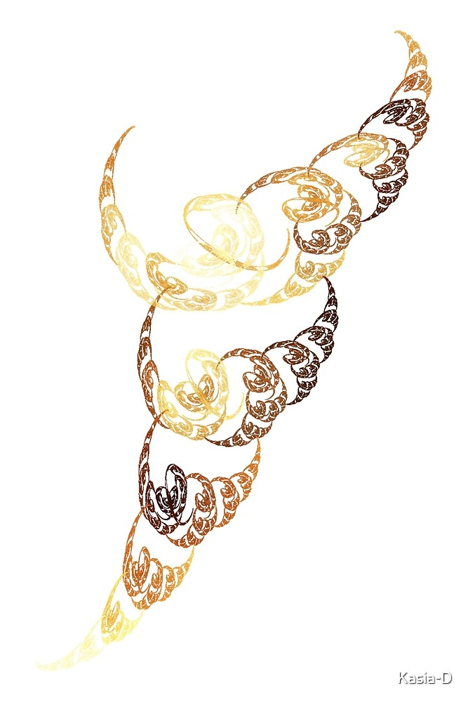 Horn of Plenty by Kasia-D