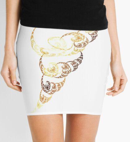 Horn of Plenty Mini Skirt
