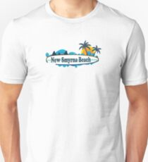 New Smyrna Beach - Florida. T-Shirt