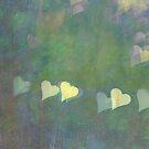 Dreamy Heart by Kasia-D