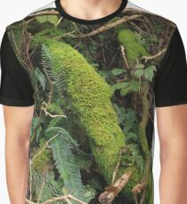Riverside greenery Graphic T-Shirt