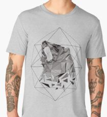 BEAR Men's Premium T-Shirt