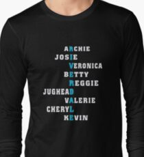 RIVERDALE Long Sleeve T-Shirt