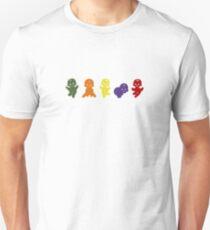 Jelly babies T-Shirt