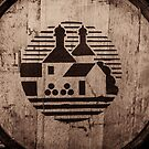 Bowmore Distillery Cask by wsglobal