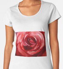 Petals Premium Scoop T-Shirt