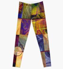 Emotive Tapestry Leggings
