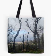 Trees Tote Bag