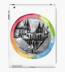 magical castle  iPad Case/Skin