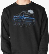 Skyline GTR R34 Pullover