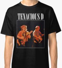 TENACIOUS D Classic T-Shirt