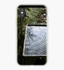 Tap iPhone Case