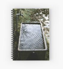 Tap Spiral Notebook