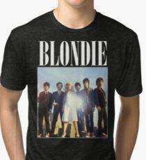 Blondie Tri-blend T-Shirt